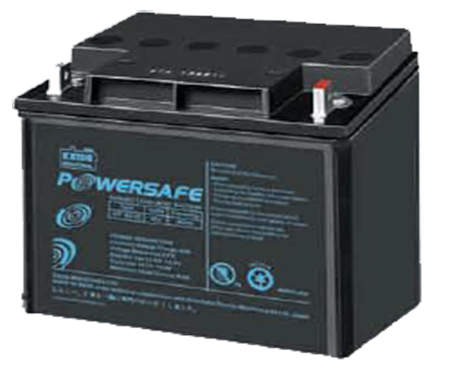 The batteries are packed very carefully and are sealed, so there is no corrosive gas generated during normal usage. These are available in varied technical specifications like rated capacity, voltage and size.